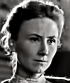 Photo of Odette Barencey