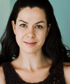 Photo of Johanne Haberlin