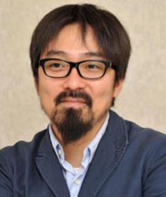 Photo of Nubuhiro Yamashita