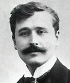 Photo of André Legrand