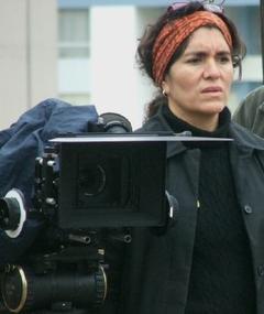 Photo of Micaela Cajahuaringa