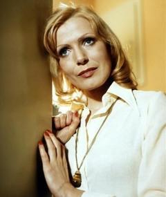 Photo of Margit Carstensen