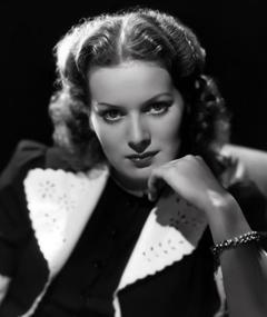 Photo of Maureen O'Hara