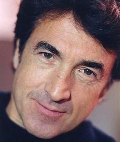Photo of François Cluzet