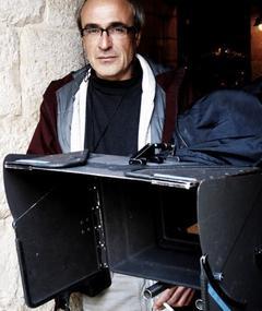 Photo of Marc-André Batigne