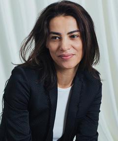 Manal Khader adlı kişinin fotoğrafı