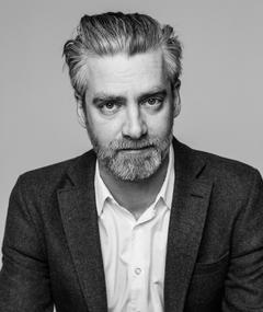 Photo of Sylvain Corbeil