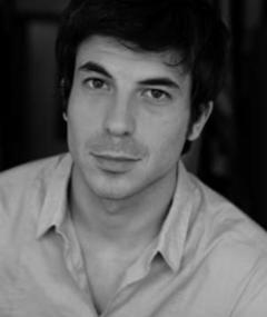 Photo of Adrien Barazzone
