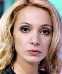 Photo of Iva Lukic