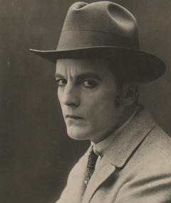 Foto von Édouard Mathé
