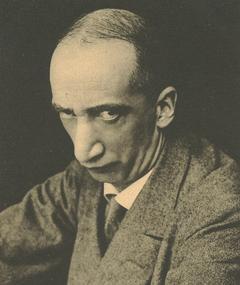 Photo of Marcel Lévesque