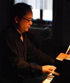 Photo of Robert Israel