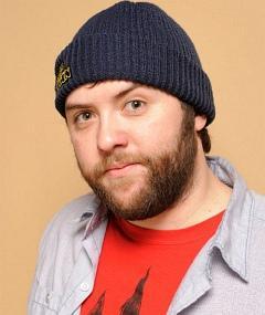 Photo of Jason Eisener