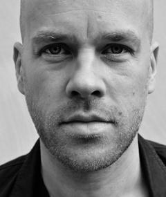 Photo of Jesper Klevenås