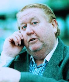 Photo of Lars Nordh