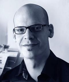 Photo of Martin Hoffmann