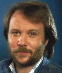 Gambar Benny Andersson