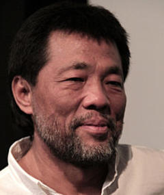 Photo of Lee Ping-Bin