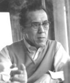 Photo of Toshirô Ide