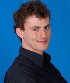 Photo of Sebastian Wurm