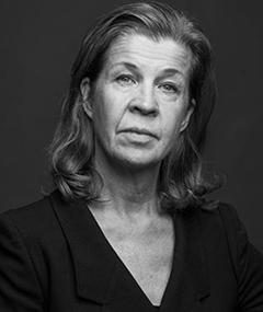 Photo of Ingela Olsson