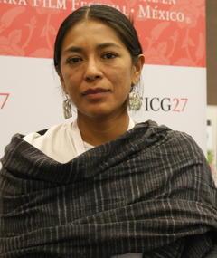 Photo of Ángeles Cruz