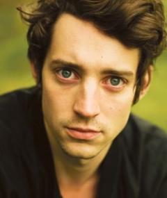Photo of Adam Lundgren