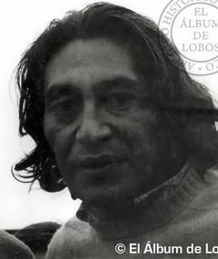 Photo of Edgardo Suárez