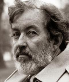 Photo of George V. Higgins