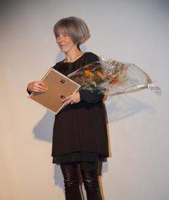 Photo of Tuuli Kuittinen