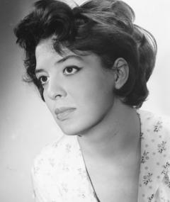 Photo of Rose-Marie Precht