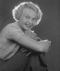 Photo of Laila Rihte