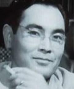 Photo of Akira Yamauchi