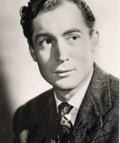 Photo of Patrick Holt