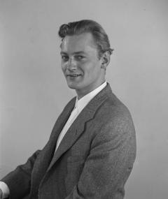 Jussi Jurkka adlı kişinin fotoğrafı