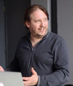 Photo of Jurjen Blick