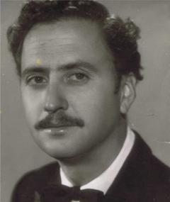 Photo of Federico Curiel