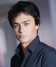 Photo of David Chausse