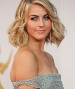 Photo of Julianne Hough