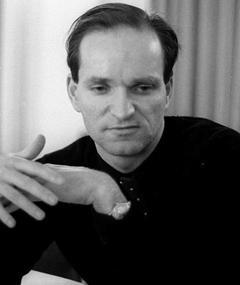 Photo of Florian Schneider