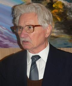 Photo of András Ambrus