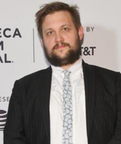 Photo of Aaron Kovalchik