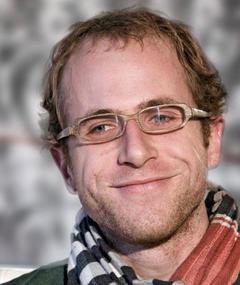 Photo of J.P. Sniadecki