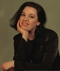 Photo of Rachel Scorgie