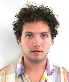 Photo of Elliott Hostetter
