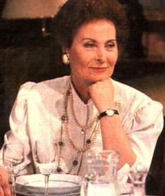 Photo of Hélène Roussel