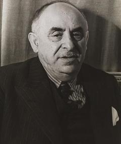 Photo of Melchior Lengyel