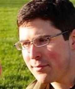 Photo of Ian Boyd