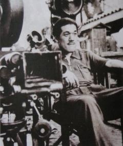 Photo of Sadao Yamanaka
