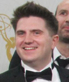 Photo of Sean Gray